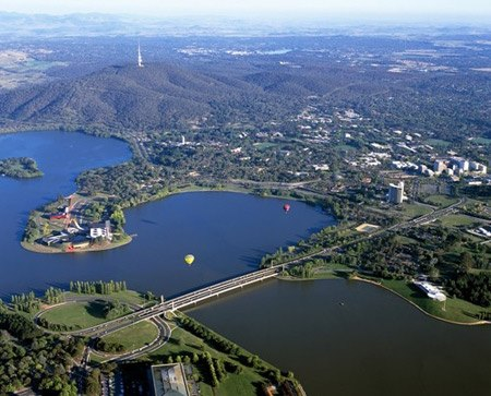 'Thiên đường' du lịch Australia
