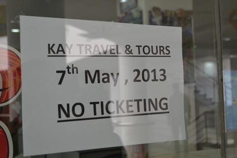 Nguy cơ mất việc của nhân viên tư vấn du lịch Ấn Độ