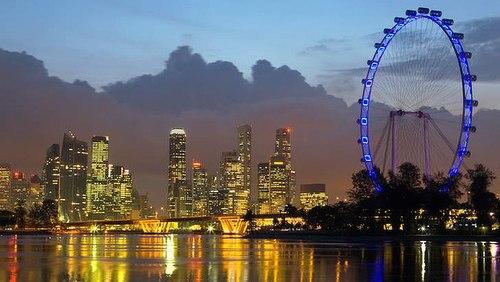 Khám phá Singapore trong 48 tiếng