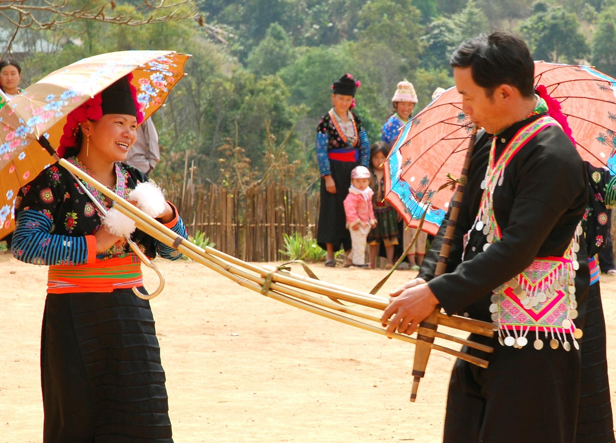 Các lễ hội văn hóa đặc sắc tháng 9