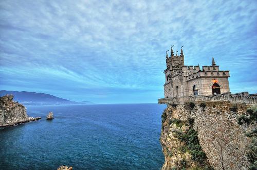 Câu chuyện lâu đài Tình yêu