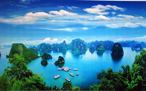 'Du lịch Việt Nam nên có những người như Running man'