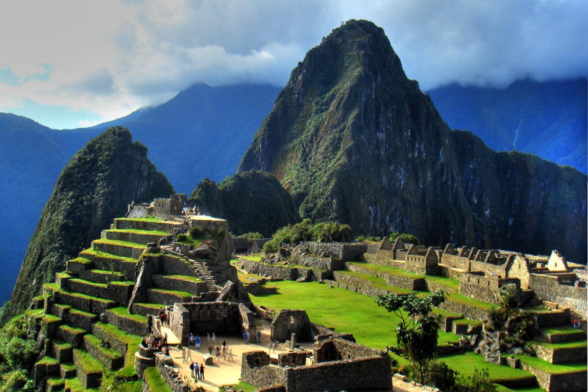 Đường mòn Inca, hành trình mơ ước cho dân phượt