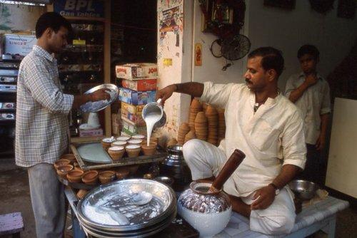 Những món ngon nên thử trên đất Ấn