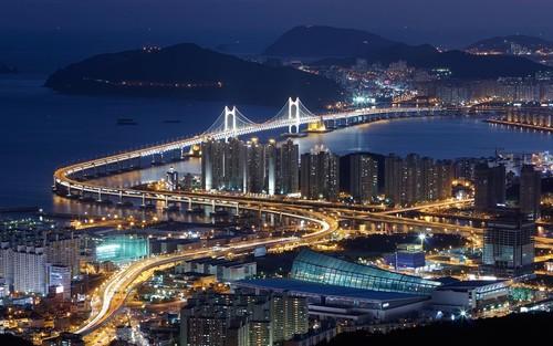 Những trải nghiệm thú vị tại Busan