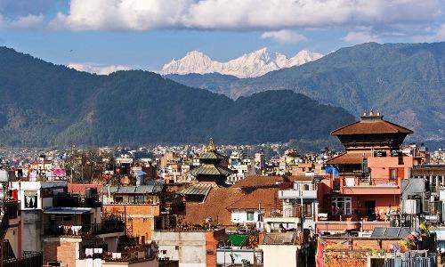 Những điều quyến rũ của miền đất Phật Nepal