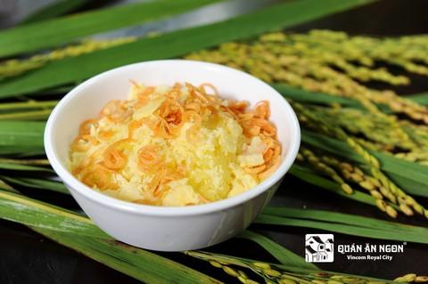 10 món ngon Việt Nam được giới thiệu trên CNNGO