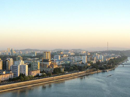 Bắc Triều Tiên bí ẩn thu hút du khách khắp thế giới