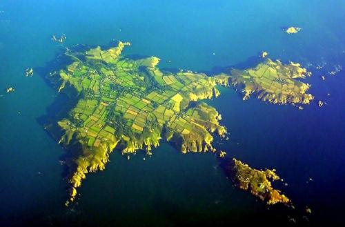 Đảo Sark, nhà nước phong kiến cuối cùng ở châu Âu
