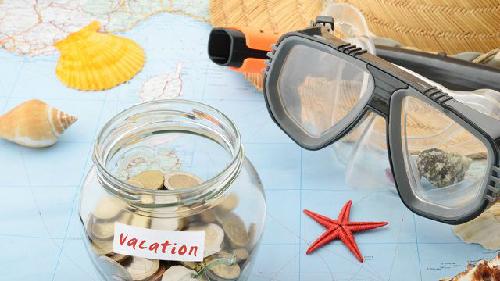 Du lịch tiết kiệm không còn là xu hướng
