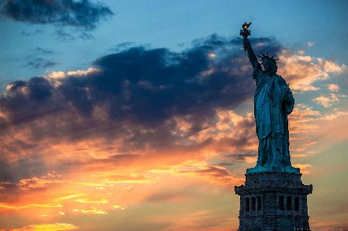 Khách du lịch Mỹ có thể bị cắt chương trình tour