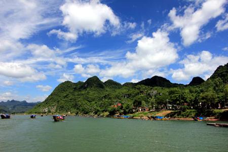 Phong Nha - Kẻ Bàng được đề cử di sản thế giới lần hai