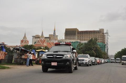 Tour Caravankhám phá Đông Bắc Campuchia