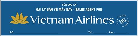 Cách nhận biết đại lý chính thức của Vietnam Airlines
