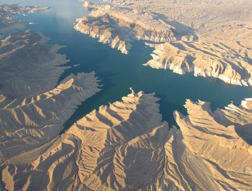 Grand Canyon, đại vực kỳ bí ở Mỹ