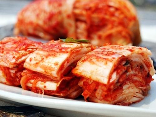 Lễ hội văn hóa, ẩm thực Việt Nam - Hàn Quốc 2013