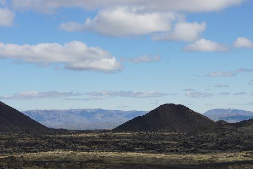 Ngọn núi lửa duy nhất có thể khám phá từ bên trong
