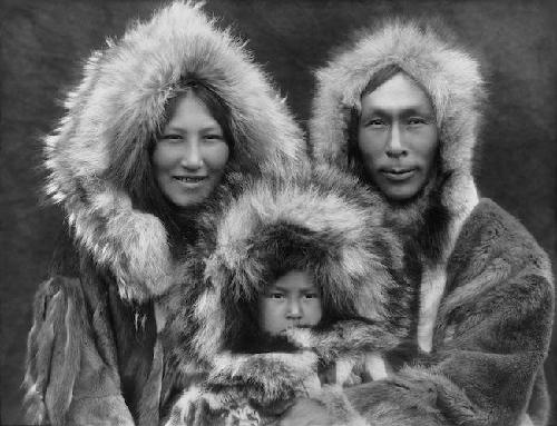 Người Eskimo chịu lạnh giỏi nhất hành tinh