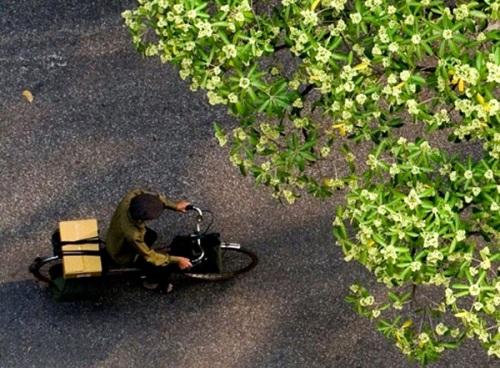 Những chốn lãng mạn như phim Hàn ở Hà Nội