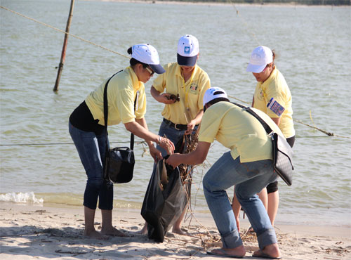 Việt Nam - EU hợp tác phát triển du lịch bền vững