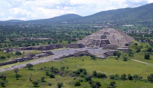 25 những thành tựu kiến trúc vĩ đại nhất lịch sử nhân loại