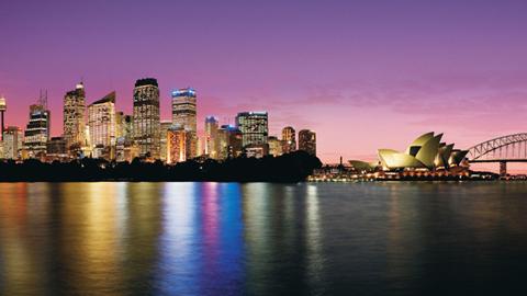 Đón Tết tại Australia và New Zealand