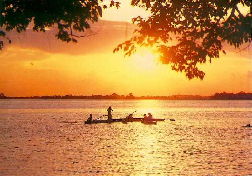 Hồ Tây sẽ trở thành điểm du lịch hấp dẫn