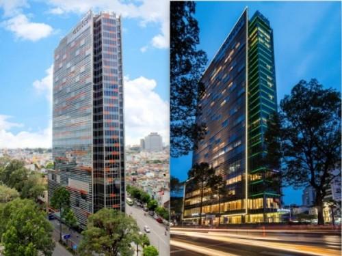 Khách sạn 5 sao mới nhất tại Sài Gòn