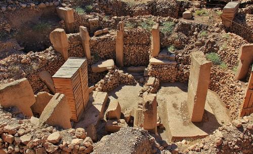 Khu đền cổ xưa nhất của loài người