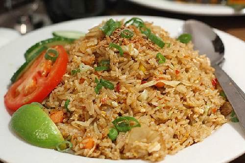 Những món cơm nổi tiếng ở châu Á