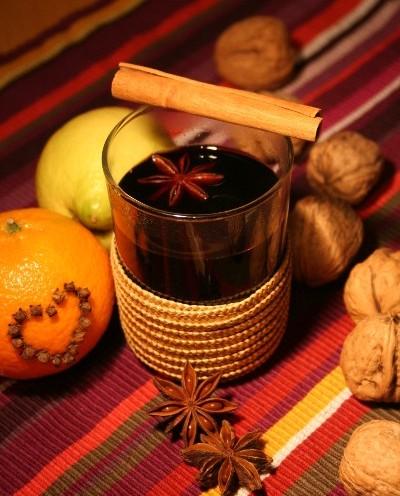 Thức uống truyền thống mùa Giáng sinh