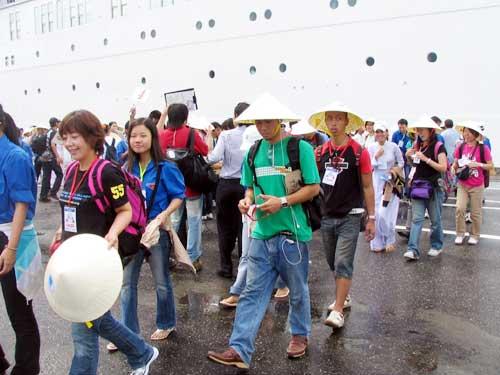 Tiểu vùng sông Me Kong tìm kế thu hút du khách