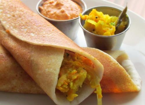 Đặc sản ẩm thực đường phố Mumbai