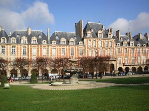 Maison de Victor Hugo, nơi ra đời 'Những người khốn khổ'