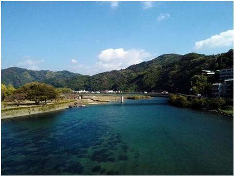 Một góc nhìn ấn tượng về Nhật Bản
