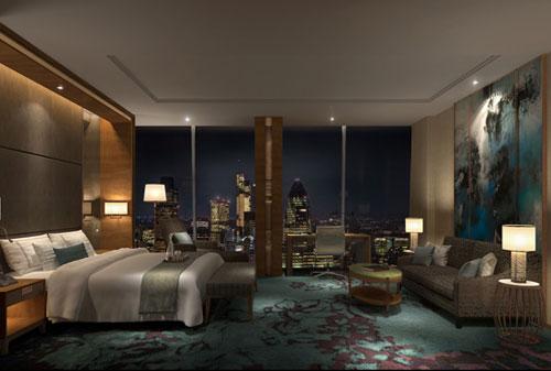 Những khách sạn tốt nhất sẽ khai trương năm 2014