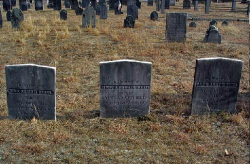8 nghĩa trang ma ám nổi tiếng nước Mỹ
