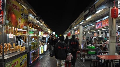 9 điều thú vị khi đến Đài Loan
