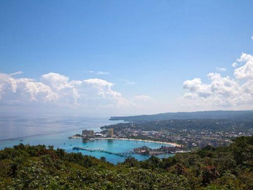 Một ngày trên những hòn đảo thuộc Caribbean
