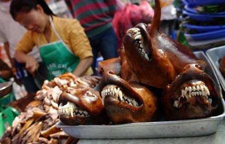 5 món Việt gây 'hãi hùng' cho du khách nước ngoài