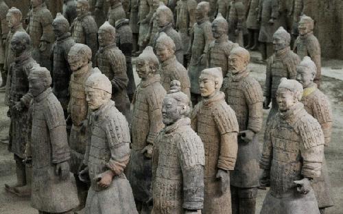 Những điểm đến hấp dẫn nhất Trung Quốc