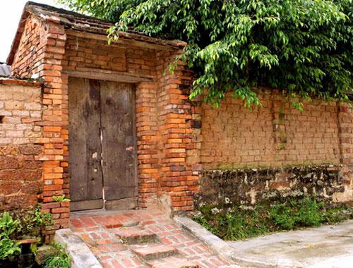 Những ngôi làng cổ ở Việt Nam