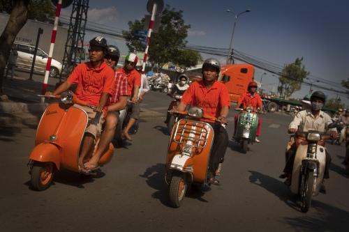 Những ý tưởng hút du khách nước ngoài ở Việt Nam