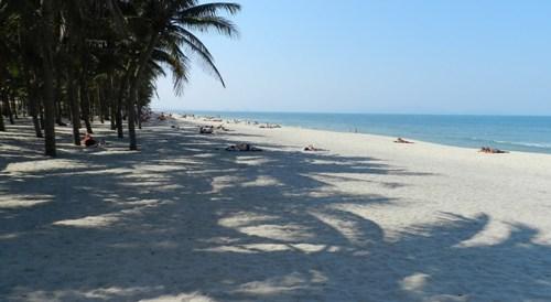 Bình chọn bãi biển đẹp nhất Việt Nam 2014