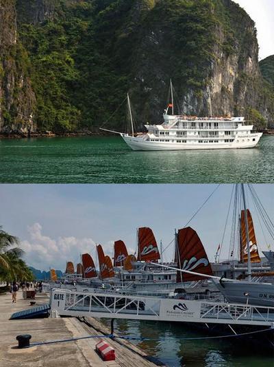 Du thuyền 5 sao Paradise Cruises giá từ 0 đồng
