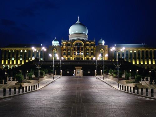 Khuyến mãi tour Malaysia - Singapore 4 ngày 3 đêm