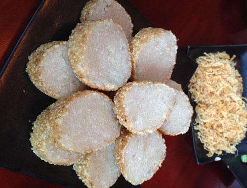 Những món ăn đặc sắc ở Điện Biên