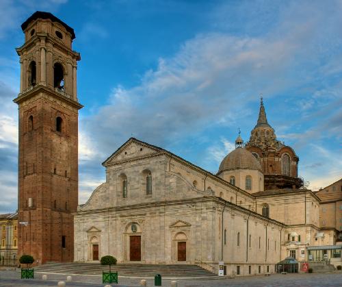 Turin, thành phố đậm chất Italy