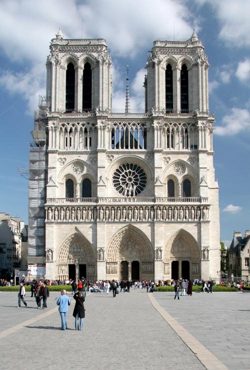 16 câu bạn không nên hỏi khi đến Paris