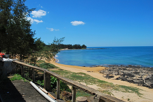 Bốn bãi biển đẹp nên ghé khi tới Quảng Trị